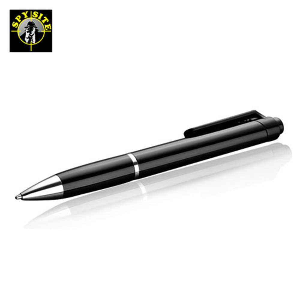 Spy Pen MP3 Voice Recorder