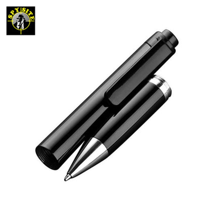 Spy Pen MP3 Player and Sound Recorder