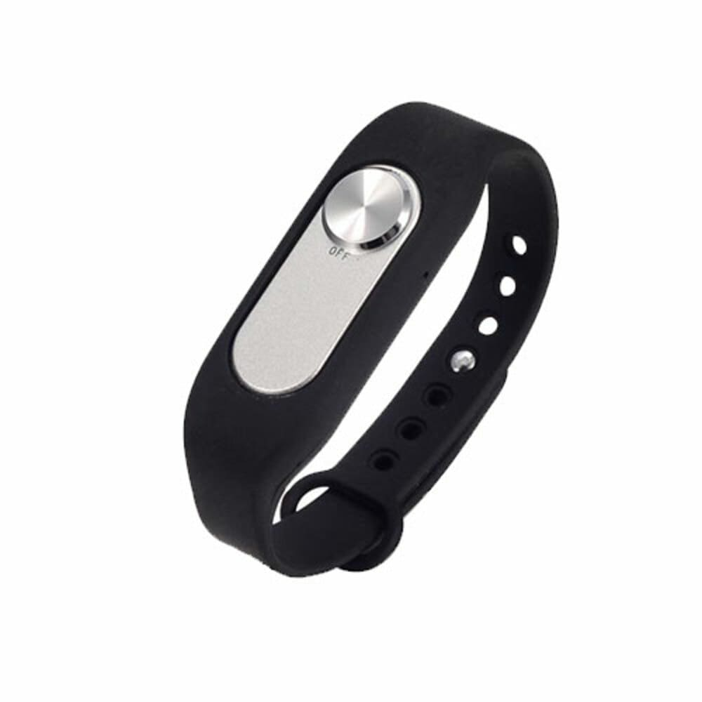 Fitness Band USB Audio Recorder