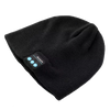 Bluetooth winter hat headset