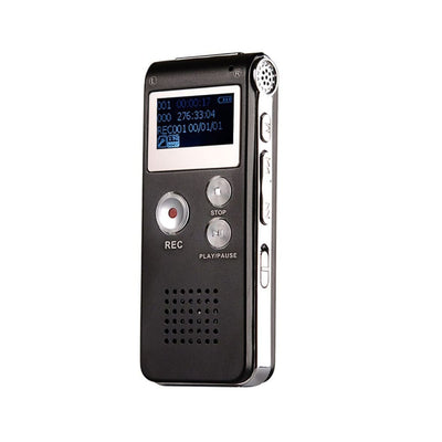 Digital phone call recorder