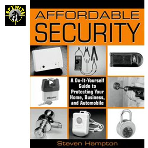 Affordable Security - DIY Guide
