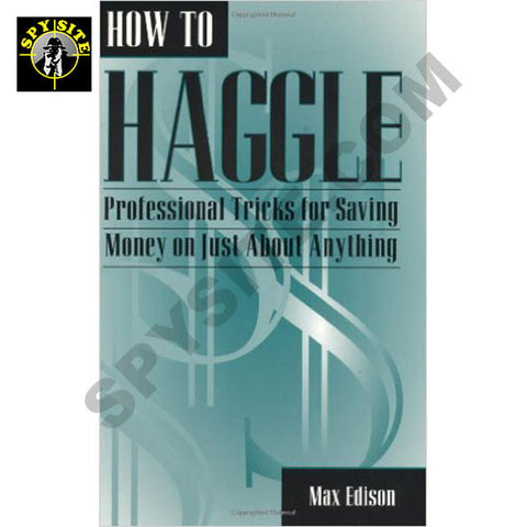 How to Haggle - Professional Tricks for Saving Money