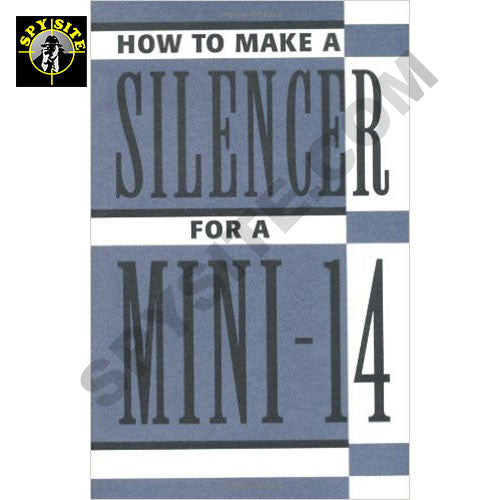 How to Make a Silencer for Mini-14