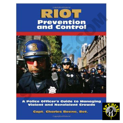 Riot Prevention and Control