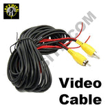 video cable for car cameras