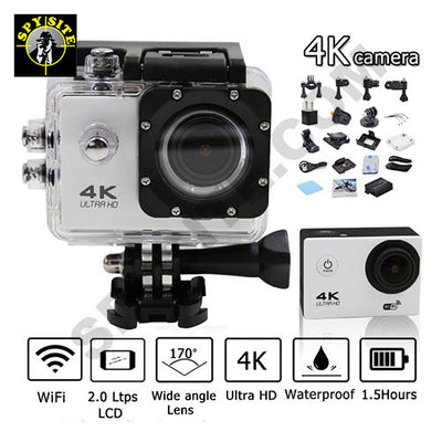 GoPro Alternative Action Camera