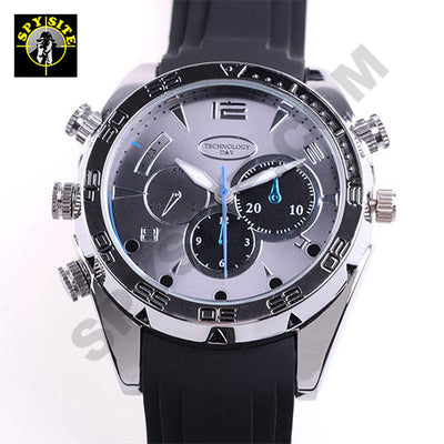 Best Watch Spy Camera