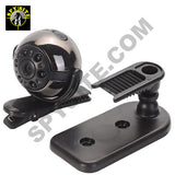Motion activated spy camera