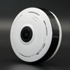 360 Panoramic IP Camera with Night Vision DVR