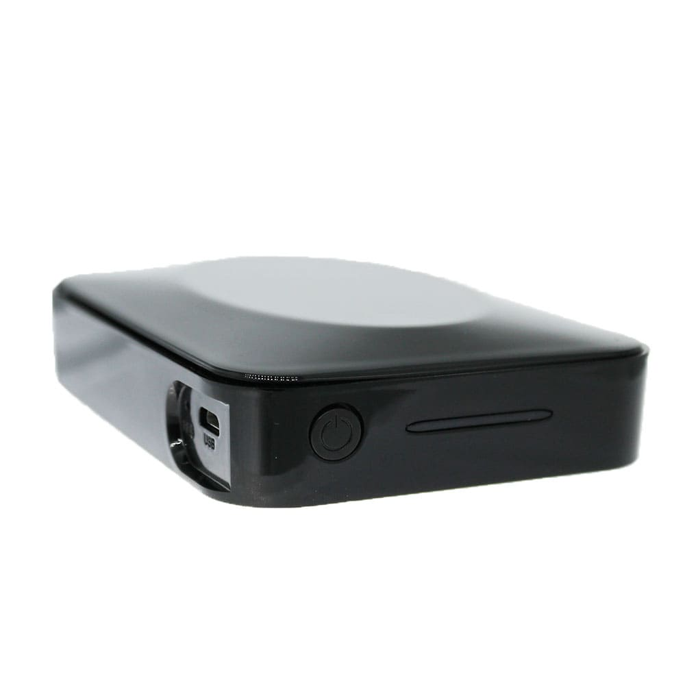 Battery Power Pack Hidden Camera