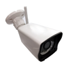 Outdoor IP Camera with Night Vision DVR