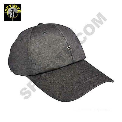 HD Baseball Cap Hidden Hat Spy Camera DVR