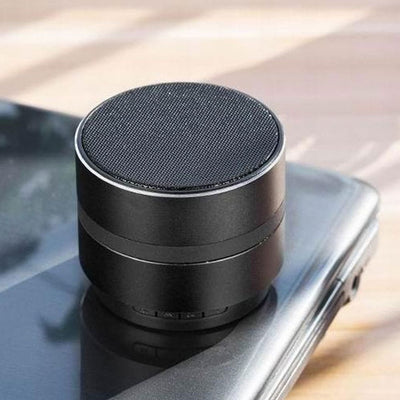 Mini Bluetooth speaker Camera
