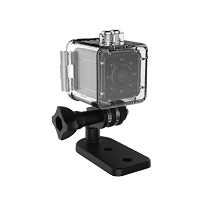 Sports mini camera with wifi