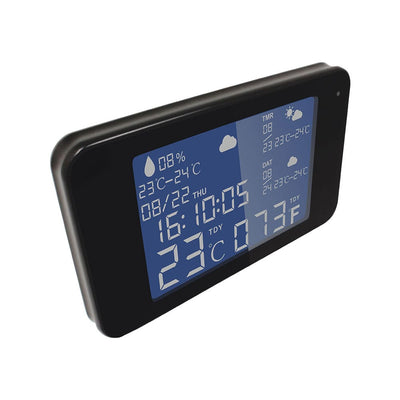Night Vision Covert Camera Weather Station