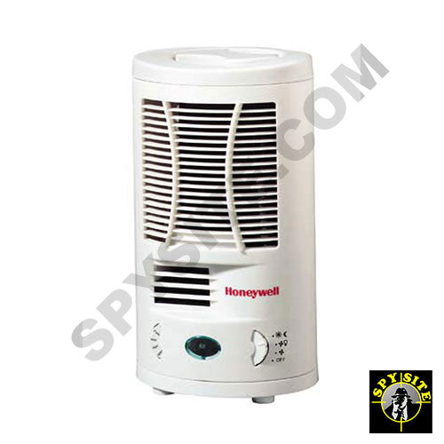 Honeywell Air Purifier Camera