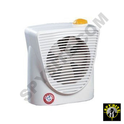 Arm & Hammer Air Purifier Wireless Camera