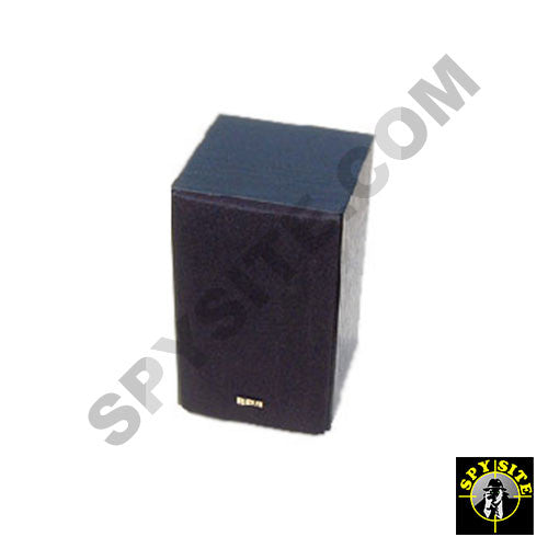 Stereo Speaker Wireless Hidden Camera