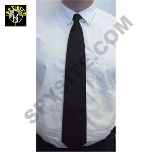 Tie Hidden Spy Color Camera