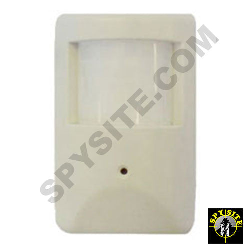 Motion Detector Hidden Camera