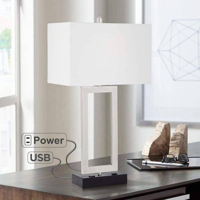 Functional Accent Lamp Camera