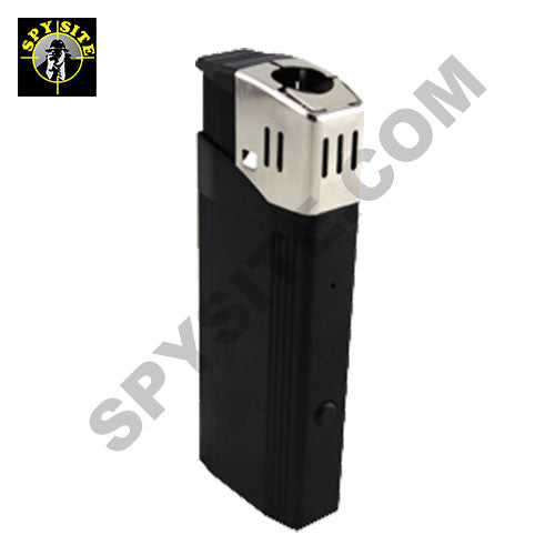 Portable Lighter Hidden Spy Camera