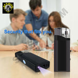Nanny Camera Lighter DVR