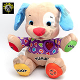 Stuffed animal hidden camera