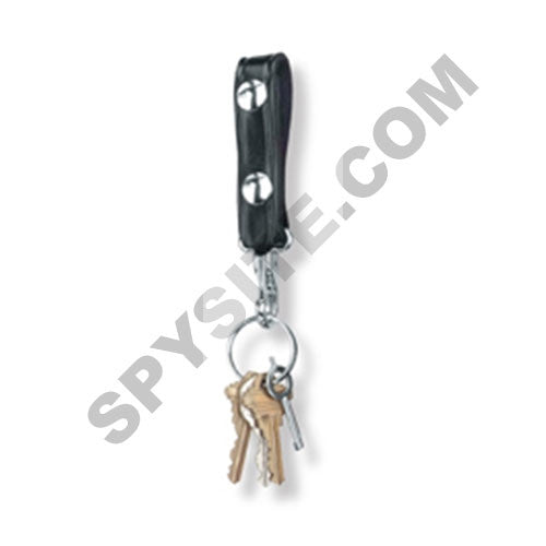 Duty Belt Key Strap