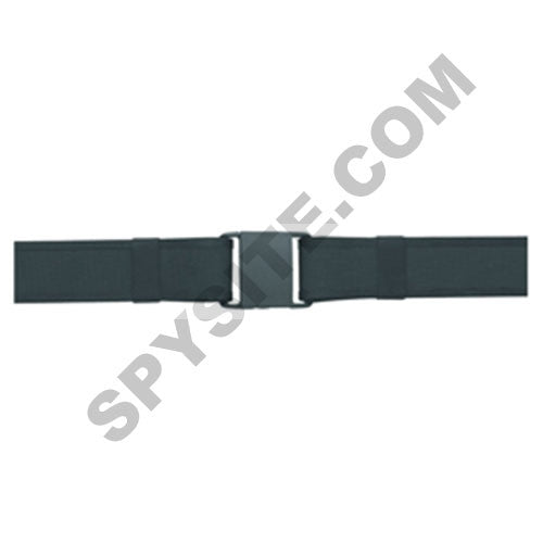 No Grab Duty Belt - Sam Browne