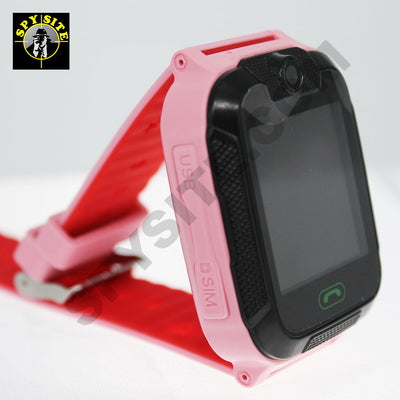 Kids smart watch camera