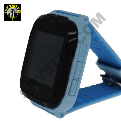 Hidden Camera watch for kids