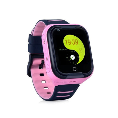 Child Safety GPS Watch, Remote Microphone, SOS Help