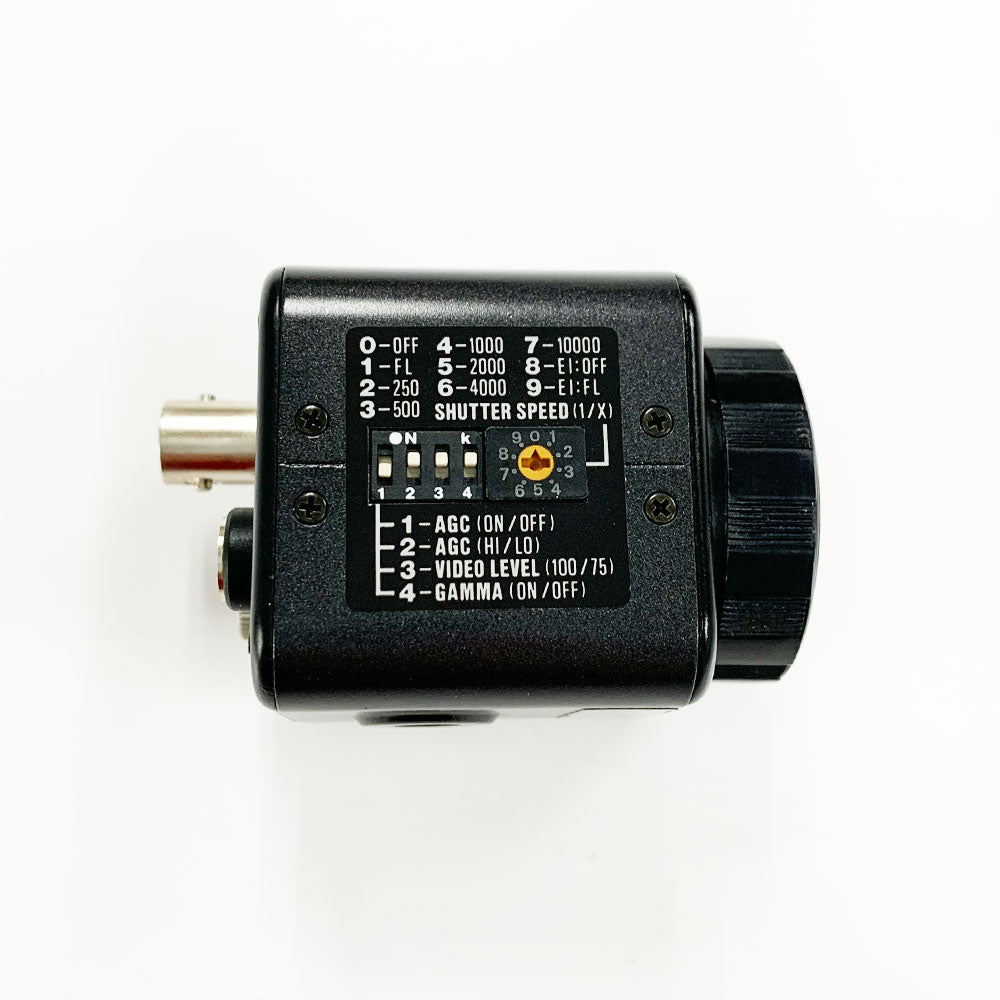 "1/3"" GW-231S Color CCD Camera"