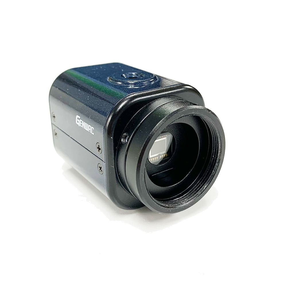 "1/2"" Ultra Low Light Monochrome CCD Camera"