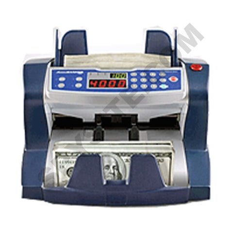 Commercial Cash Counter
