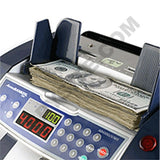 Commercial Cash Counting Machine