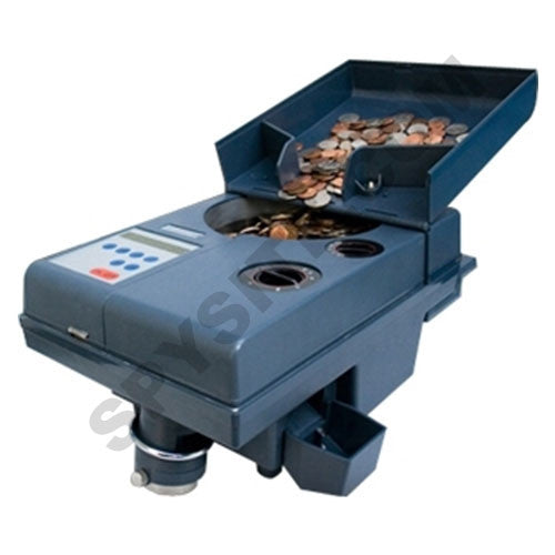 Professional Coin Counter & Sorter