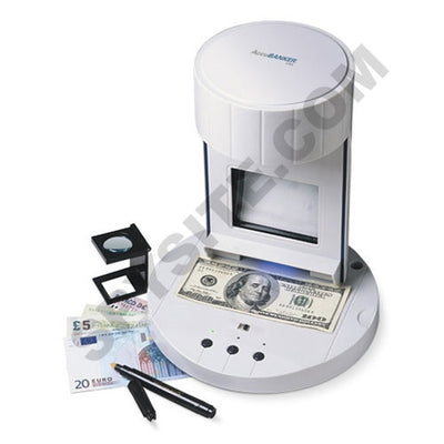 IR Tower Counterfeit Detector