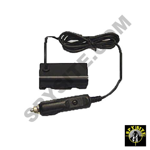 NiteMax Ultra DC Vehicle Adapter