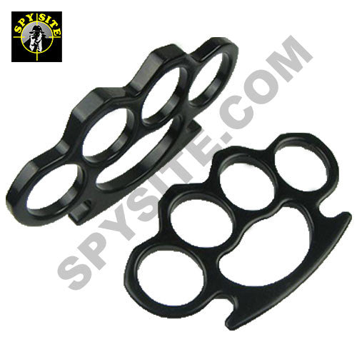 Brass Knuckles - Self Defense