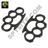 Self Defense Brass Knuckles