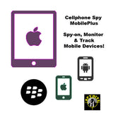 MobilePlus Tracking and Monitoring Software for Mobile Devices