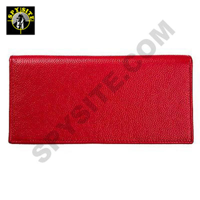 women RFID blocking wallet