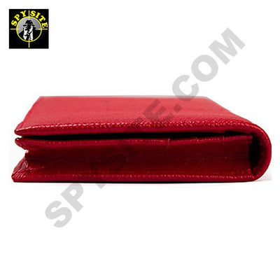 full size RFID blocking wallet