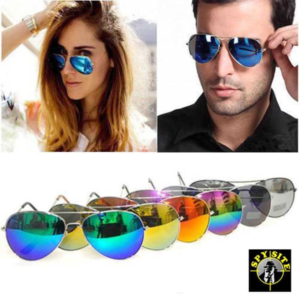 Investigation Sunglasses
