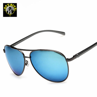 Polarized Spy Sunglasses