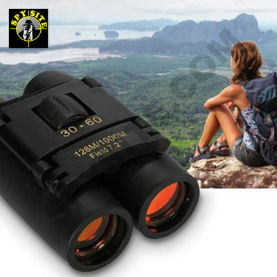 Small Spy Portable Binocular
