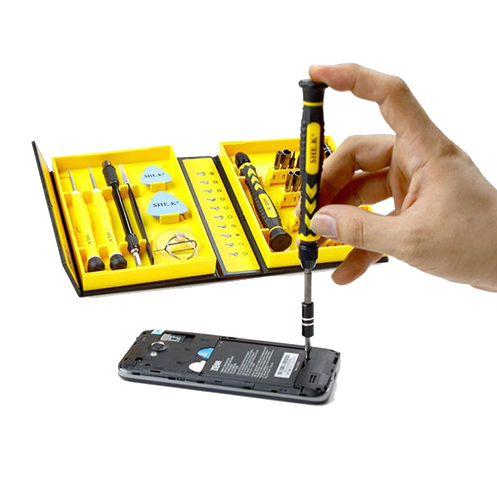 Electronics Repair Kit